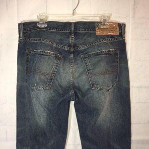 Other - Ralph Lauren Denim & Supply Straight Jeans  34/34